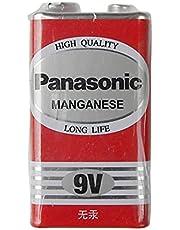 6F22 9V باناسونيك بطارية 9 فولت - 2724592535426
