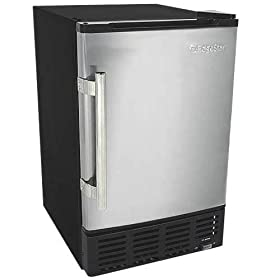 EdgeStar Ice Maker – 12 lbs/Day
