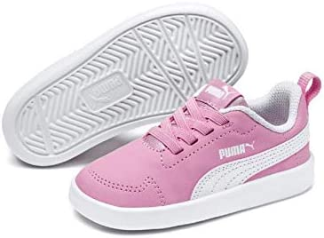 puma courtflex ps