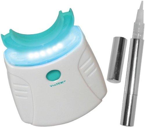 Viatek - Hollywood Smiles Teeth Whitening System 1 pcs sku# 1782598MA