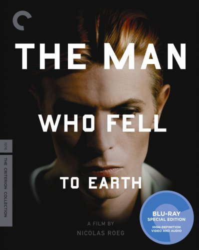 The Man Who Fell To Earth (The Criterion Collection) [Blu-ray] by Image Entertainment