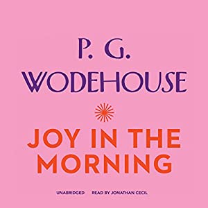 Joy in the Morning Audiobook