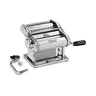 Marcato Atlas 150 Wellness Pasta Machine (B00C58XXCC) | Amazon price tracker / tracking, Amazon price history charts, Amazon price watches, Amazon price drop alerts