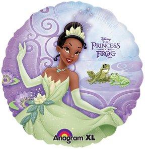 Amazon Com Tiana Disney Princess And The Frog 1 18 Party