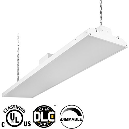 Industrial High Bay Pendant Lighting