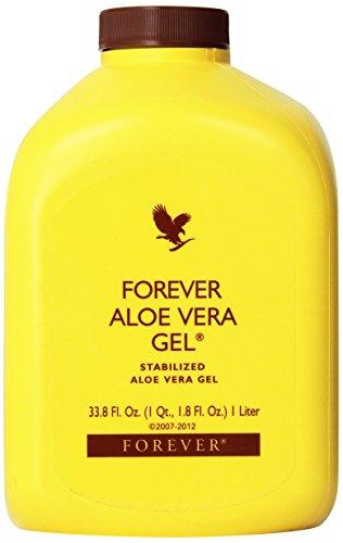 Forever Aloe Vera Gel, 33.8 oz