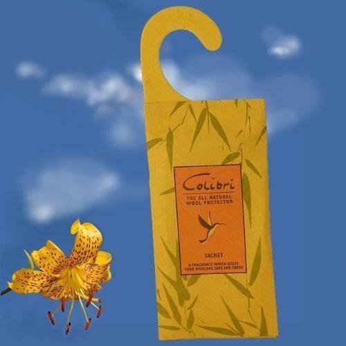 Hangerworld Natural Repellent Hanging Sachets