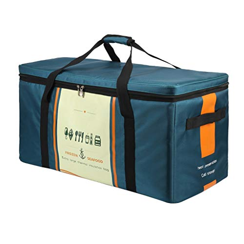 Amazon.com: Large Waterproof Cool Bag Box, Adult Insulated ...