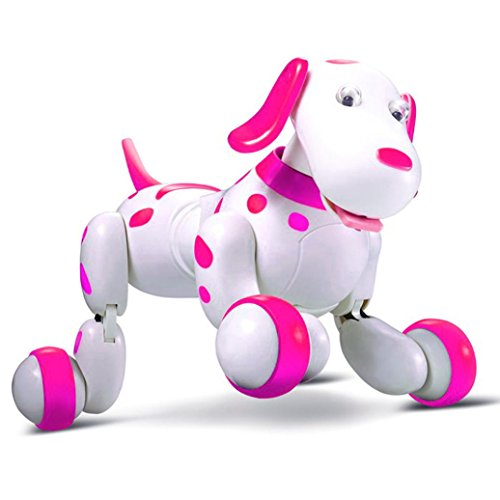 New Mannequin [Robot Toy],Digital Strolling Dancing Music Good Toys With [Flashing Lights] Presents LEARNING TOYS For Children Ladies Boys Very good Enjoyable Toy (Pink)  Evaluations