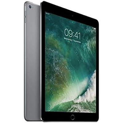 Apple iPad Air 128GB Space Grey WiFi  Renewed
