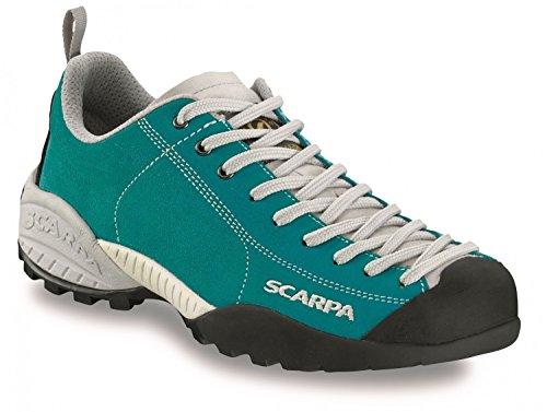 Scarpa Curacao hombre Scarpa Zapatillas Zapatillas para 1Xq1xZrwI