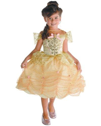 Belle Classic Child Costume - Small (Costume Belle Classic Child)