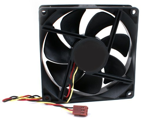 Pavilion System (PartsCollection HP Pavilion Media a1657c a1657b a1677c a1710n a1720n Desktop PC Rear System Cooling Fan)