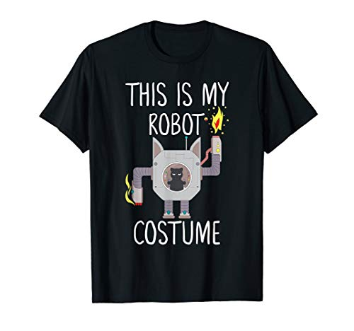 Ladies Robot Costume (Future Engineer Costume Robot Robotics Adults and Kids)