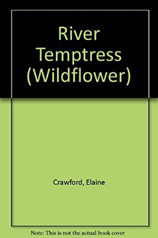 book cover of River Temptress