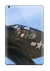 Premium Protection Aircraft Case Cover For Ipad Mini/mini 2- Retail Packaging by supermalls