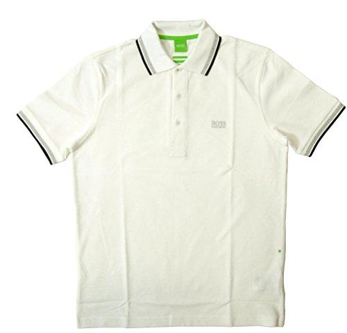透けて見える検索トーン[ヒューゴボス] ポロシャツ ボスグリーン PADDY ゴルフ用 HB-39 [並行輸入品]