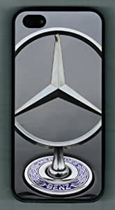 Mercedes Benz Logo-3 For SamSung Note 3 Phone Case Cover Hard Shell(PC Material)