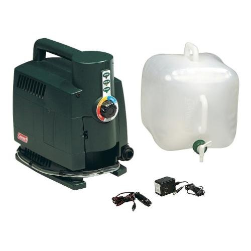 Coleman Portable Water Heater