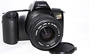 Canon EOS Rebel X SLR Film Camera w/ Canon EF 35-80mm f/4-5.6 III Lens