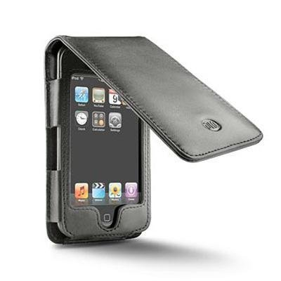 DLO HipCase Eco-Aware Case for iPod touch 1G, 2G, 3G (Dlo Ipod Accessories)
