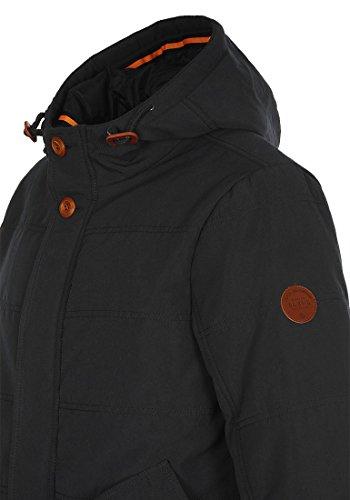 BLEND Poly - Giacca invernale da Uomo, taglia:L;colore:Black (70155)