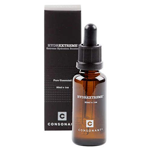- CONSONANT HydrExtreme Hydration Booster Pure Unscented 30ml/1oz
