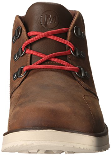 Merrell Epiction, Stivaletti Uomo Marrone (Brown Sugar)