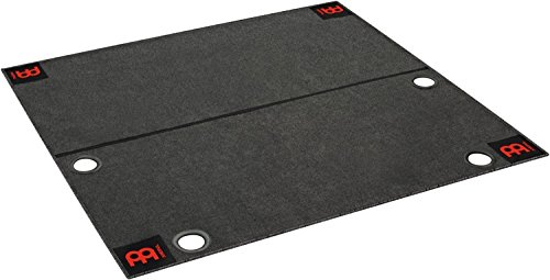 Meinl Percussion E-Drum Rug for Electronic Kits - Includes Bag and Quick Set Markers (MDR-E)