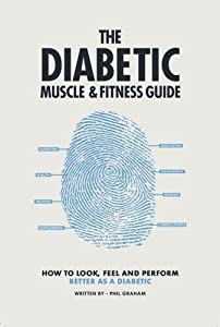The Diabetic Muscle and Fitness Guide (1)