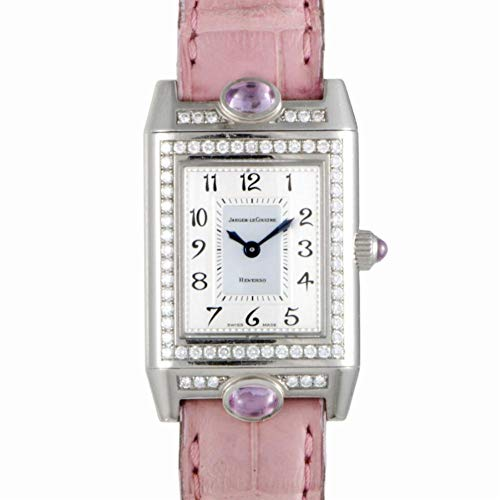 (Jaeger LeCoultre Reverso Mechanical-Hand-Wind Female Watch Q2623402 (Certified Pre-Owned))