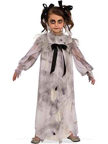 Rubies Costume Child's Sweet Screams Costume, Large, (Old Halloween Costumes Scary)