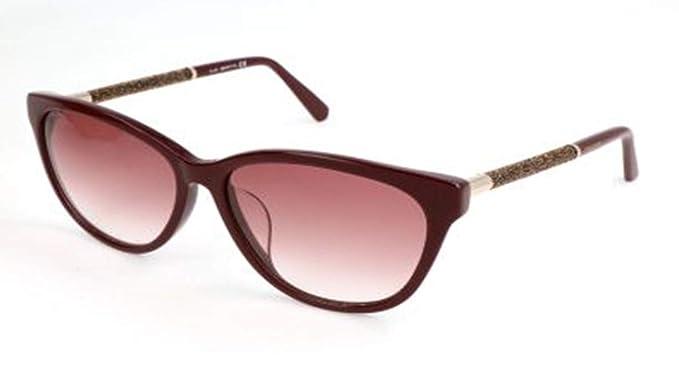 Swarovski Sunglasses Sk0131 69T-58-15-140, Gafas de Sol para ...