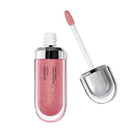 KIKO MILANO - 3d Hydra Lipgloss 18 Softening lip gloss for a 3D look