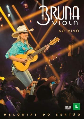 Country Viola - Melodias: Ao Vivo