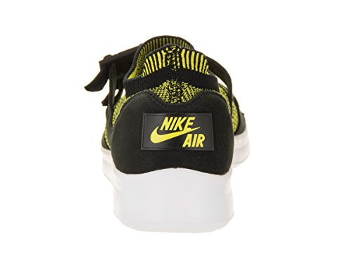 Air Strike Shoe Sockracer Women's Yellow White Flyknit Black Nike Running 5wZaxnqxz