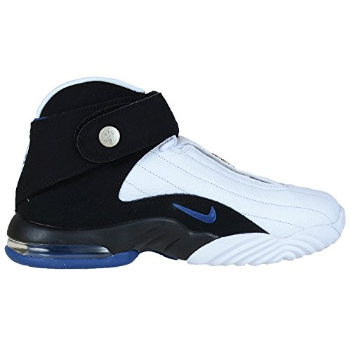 Air 4 100 Nike 864018 white blue black atlantinc Penny gqqwO7rd