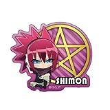 Onmyoji acrylic badge Ikaruga mechanic Gate of the twin star