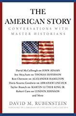Co-founder of The Carlyle Group and patriotic philanthropist David M. Rubenstein takes readers on a sweeping journey across the grand arc of the American story through revealing conversations with our greatest historians.In these lively dialo...