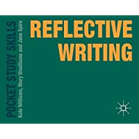 Reflective Writing (Pocket Study Skills)