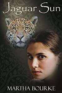 Jaguar Sun by Martha Bourke ebook deal