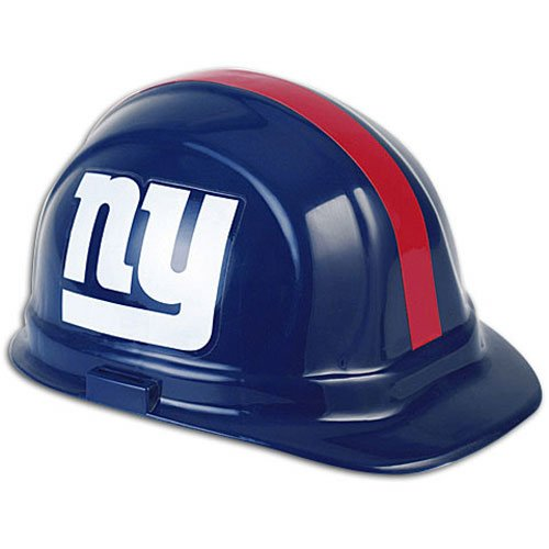 Amazon.com  New York Giants Hard Hat  Sports   Outdoors 70fe0a8f0c7