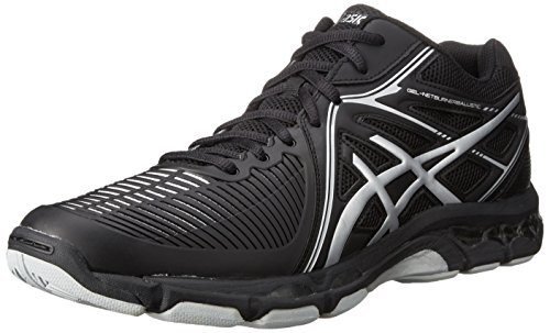 ASICS Men's Gel-Netburner Ballistic MT Volleyball...