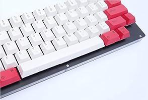 Amazon com: HHKB Layout Mechanical Keyboard CNC Aluminum