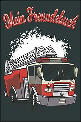 Mr. Feuerwehr (German Edition)