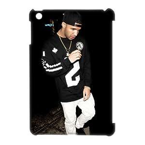 DIYPCASE Diy Case Drake 3D Bumper Plastic Customized Case For iPad Mini 3D