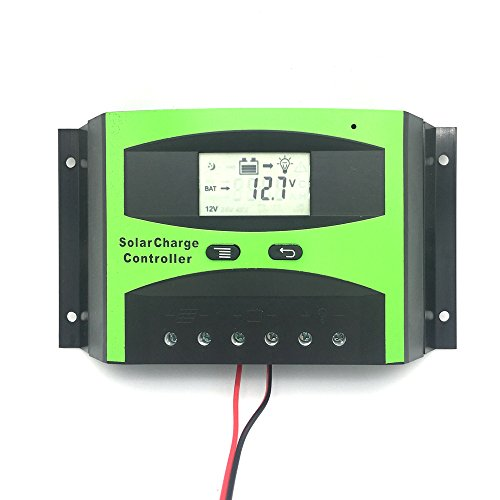 40 amp charge controller - 3