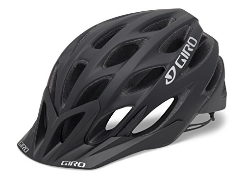 Giro Phase Bike Helmet - Matte Black Large