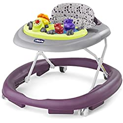 Chicco Walky Talky Baby Walker, Flora
