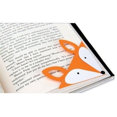 Sizzix A11150 Bigz Die Bookmark, Corner Fox - Die Corner